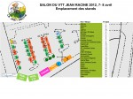 plan salon JR 2012-2